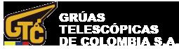 Grúas Telescópicas de Colombia